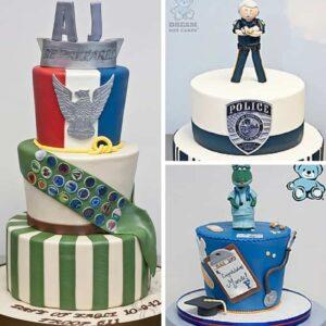 dream day cakes 1