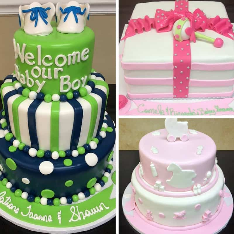 It's Fondant Friday!