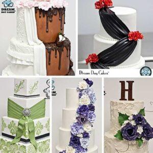 dream day cakes 4
