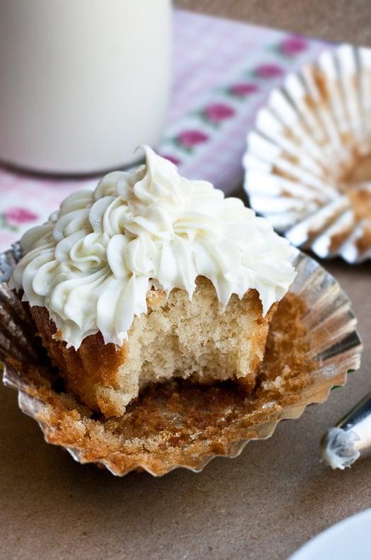 best vanilla cupcakes 2