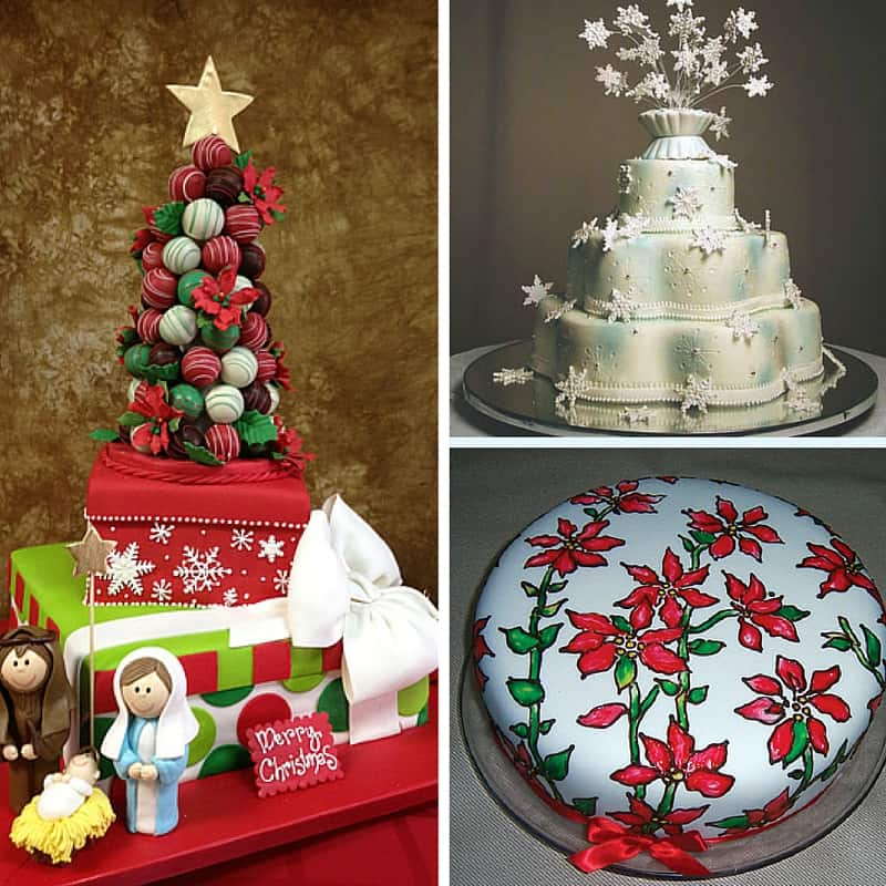 Merry Fondant Friday!
