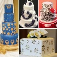 wedding cakes 2