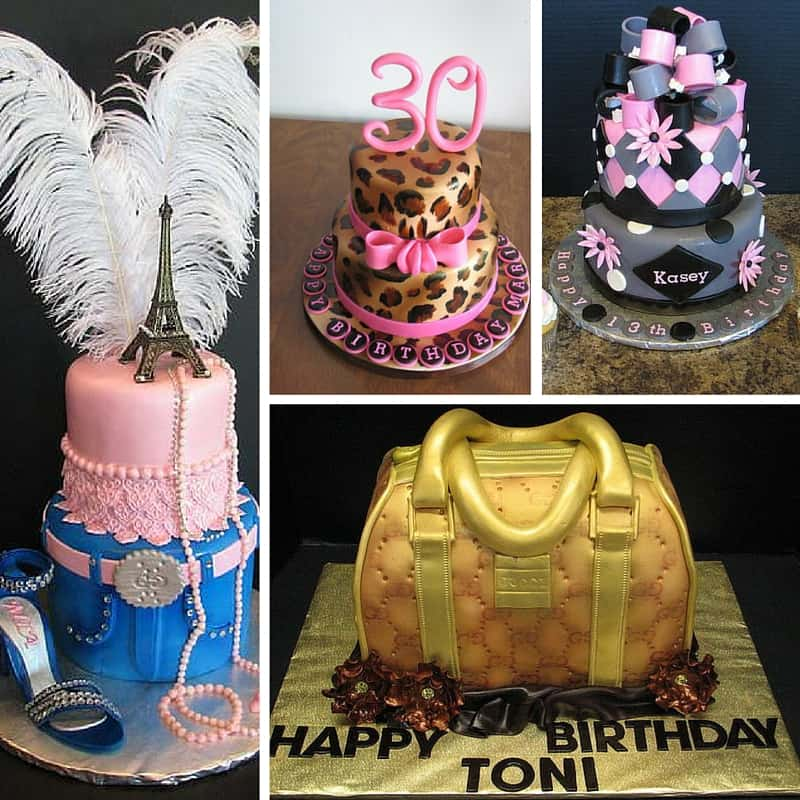 Another Fondant Friday Post