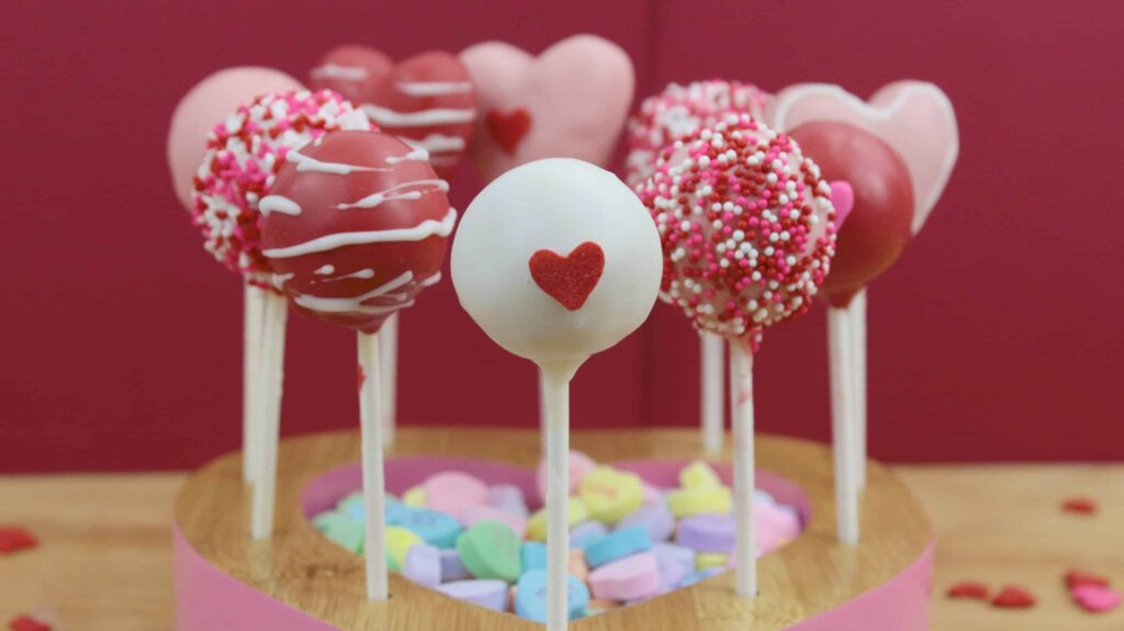 How To Make Super Moist Cake Pops