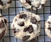 5 Ingredient Cheesecake Oreo Cookies:  Tasty or Terrible?