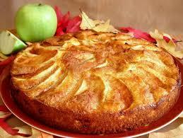 an-apple-cake