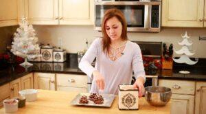 DIY Chocolate Treat