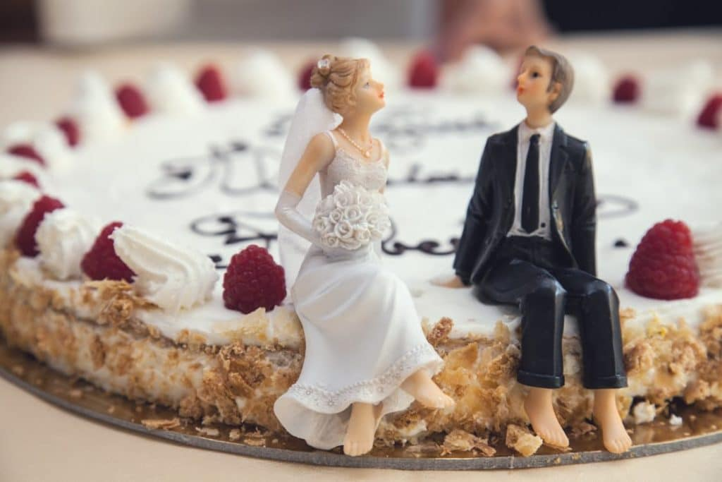 3 Wedding Cake Ideas that Will Amaze all Your Guests