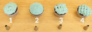 Cupcake Decorating for Beginners