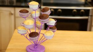 Cupcake Decorating for Beginner