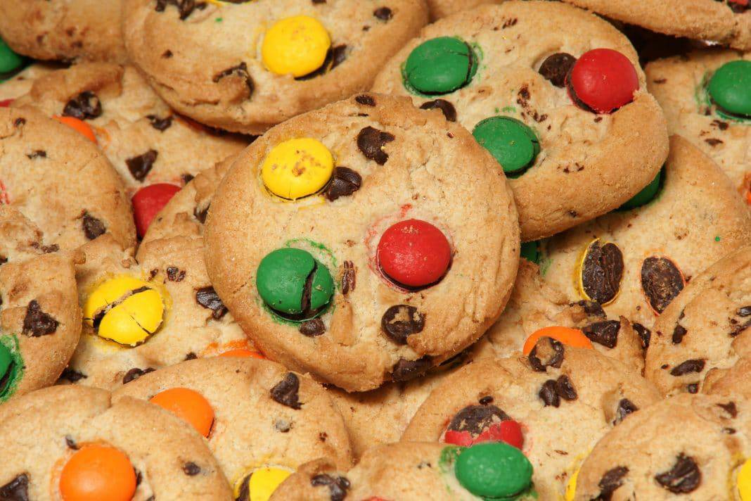The Monster Cookie Recipe You Need to Know