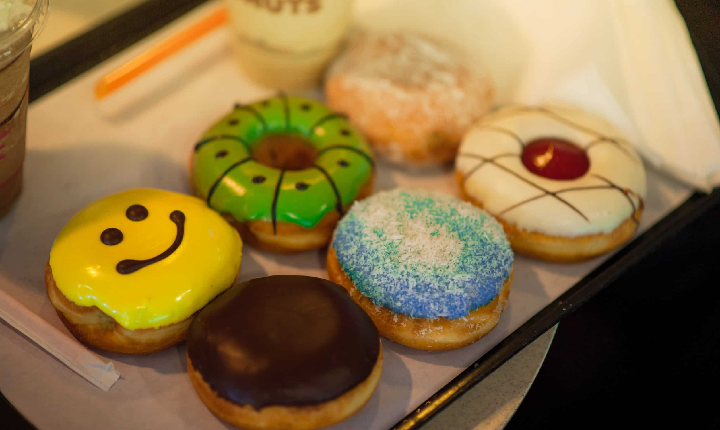 Best Cake Donuts – 3 Of The Best Recipes For Your Convenience