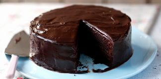 Easy Chocolate Cake Recipes