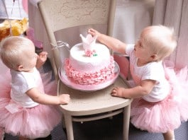smash cake recipe for birthday of your baby
